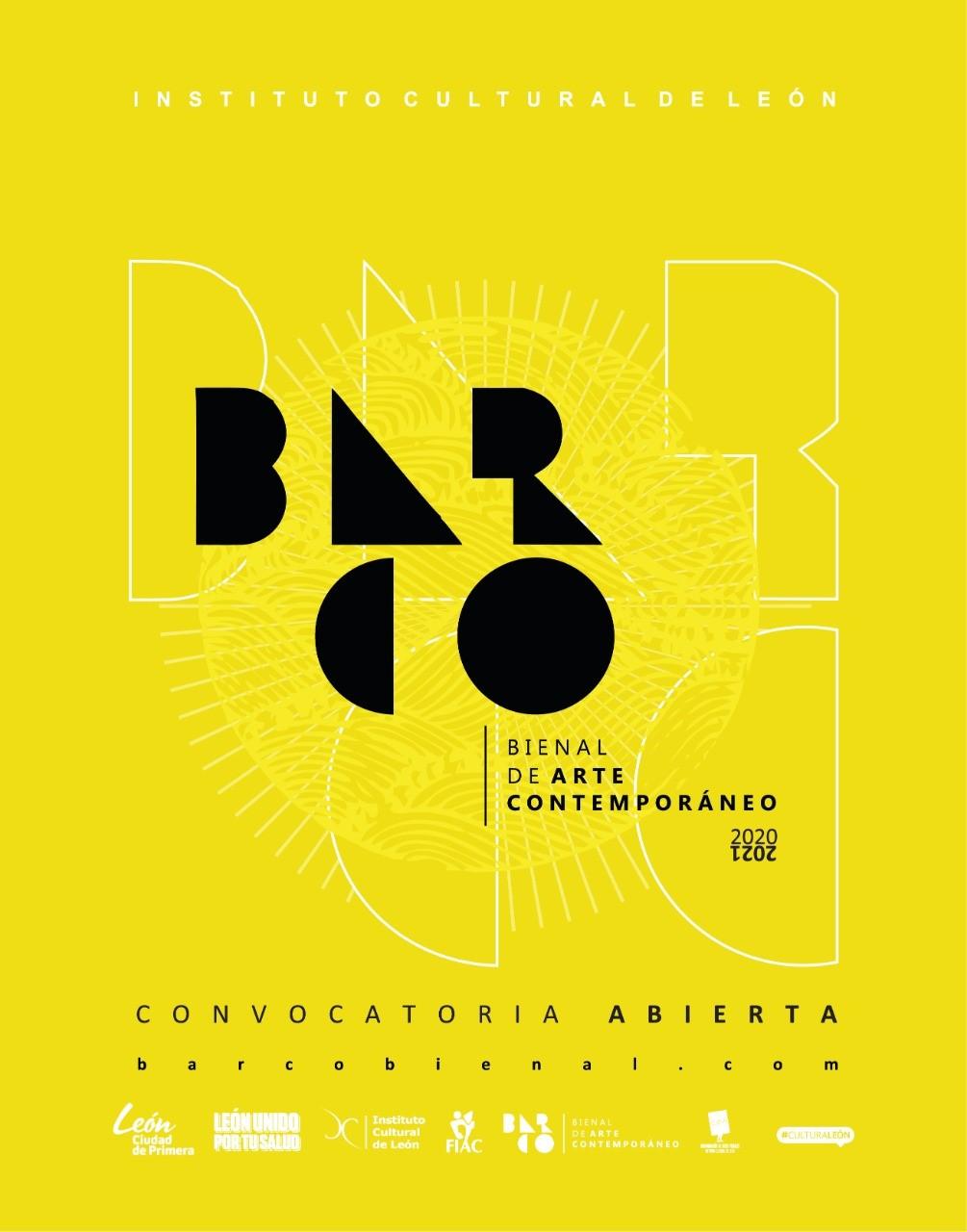 ICL presenta BARCO, la Bienal de Arte Contémporaneo - Cultura en los estados