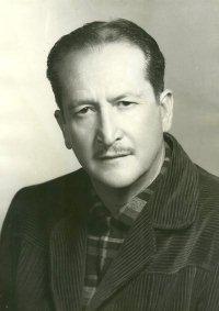 Luis Ortiz Monasterio (Ciudad de México, 23 de agosto de 1906 - ibídem, 16 de febrero de 1990) fue un escultor y académico mexicano - luisortizmonasterio