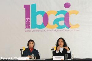 Consuelo Sáizar, presidenta del Conaculta, anunció la iniciativa