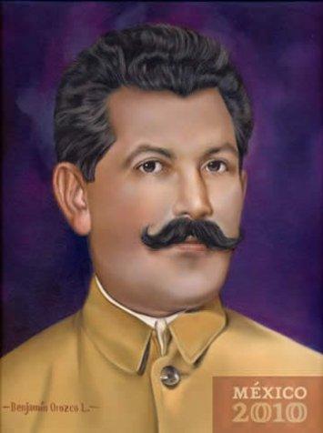 En el estado de Tamaulipas, el general Lucio Blanco, efectúa el ...
