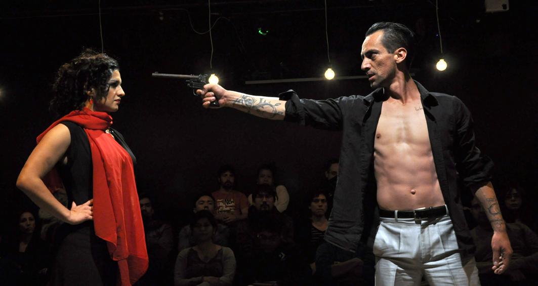 Secretar a de cultura for Jardin shakespeare 2015