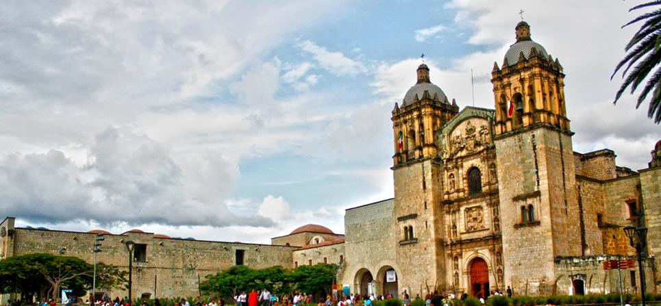 Cultura centro oaxaca