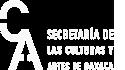 Logo Secretaría de las Culturas y Artes de Oaxaca