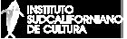 Logo Instituto Sudcaliforniano de Cultura