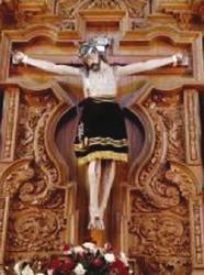 Resultado de imagen para Templo del Señor de Mapimí